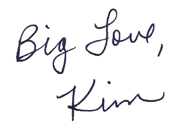 big love kim