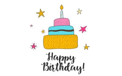 Birthday Savoring
